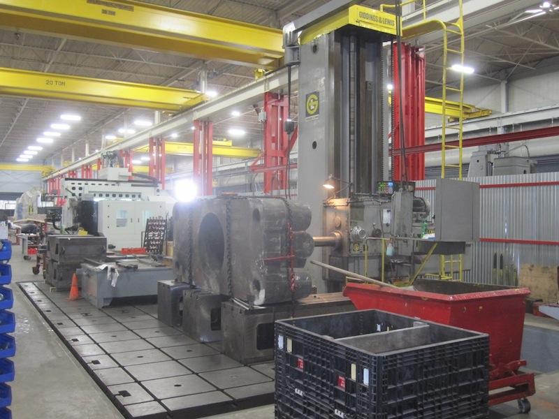floor-mill